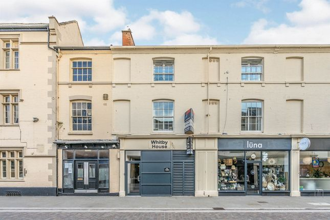 1 bed flat for sale in Commercial Street, Hereford HR1