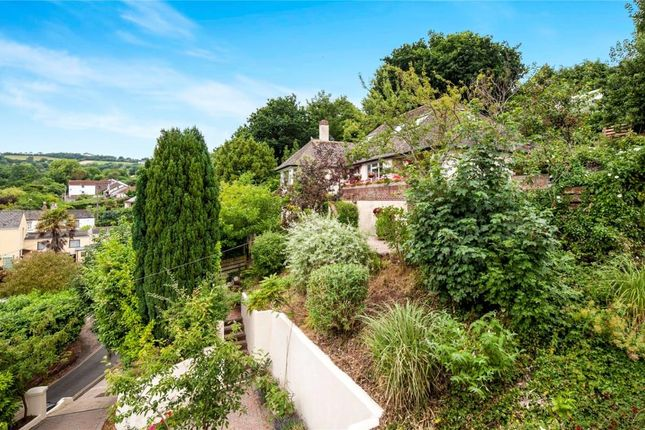 Thumbnail Detached bungalow for sale in Coombe Vale Road, Teignmouth, Devon