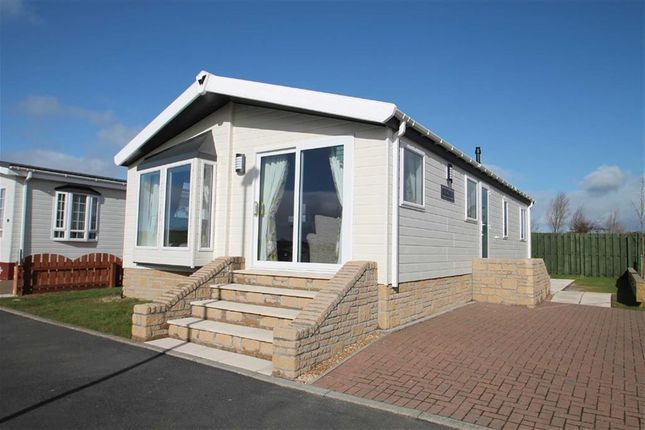 Thumbnail Detached bungalow for sale in Willow Park, Nr Beith, Ayrshire