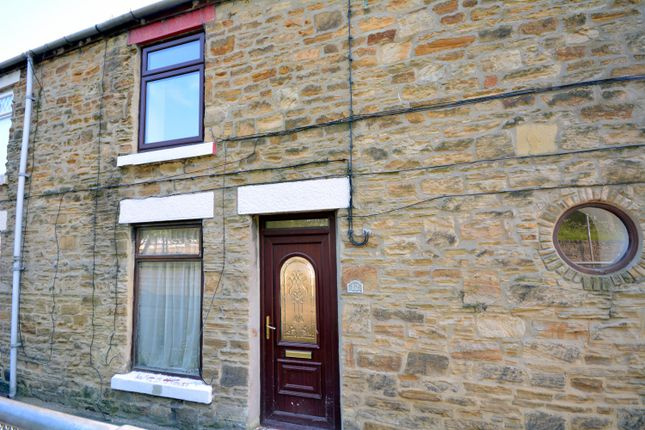 Front Exterior of Railway Street, Howden Le Wear, Crook DL15