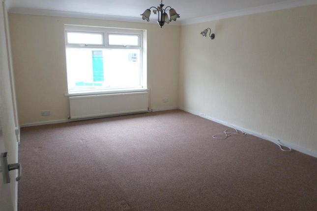 Thumbnail Flat to rent in Southall Street, Brynna, Pontyclun