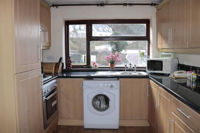 Thumbnail Property for sale in Bryn Terrace, Six Bells, Abertillery