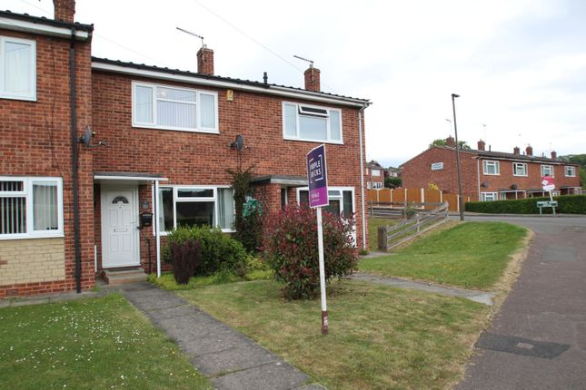 Thumbnail Terraced house for sale in Valley Rd, Sheffield