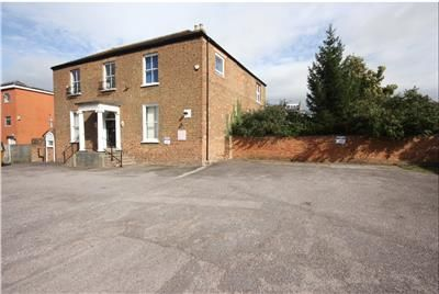 Thumbnail Office to let in Mount Way House, Mary Street, Taunton, Somerset