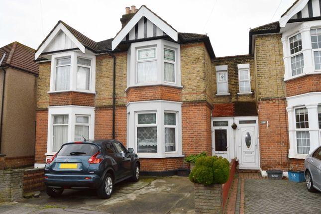 Terraced house for sale in Pembroke Road, Seven Kings, Ilford