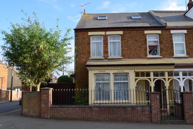 Thumbnail Semi-detached house for sale in Austin Street, Hunstanton