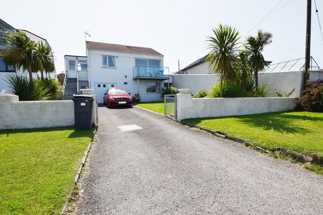 Thumbnail Detached house for sale in Welway, Perranporth