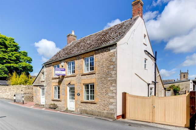 Thumbnail Detached house for sale in Back Walls, Stow On The Wold, Cheltenham