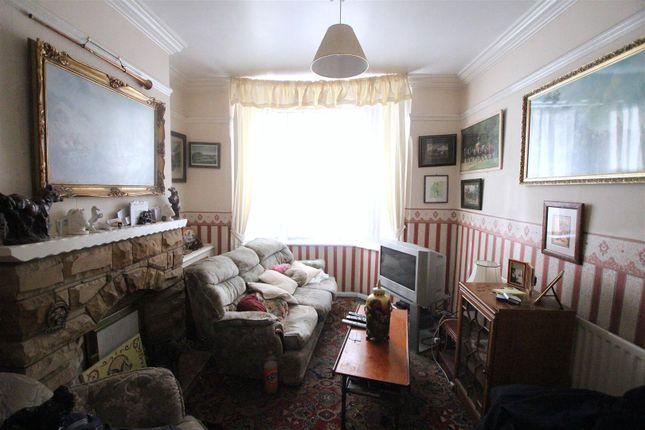 Lounge of Westmoreland Street, Darlington DL3