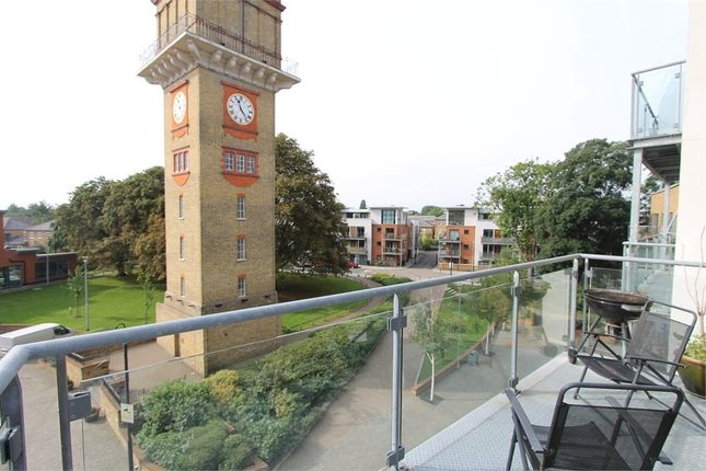 Thumbnail Flat to rent in Kingswood Court, Hither Green, London