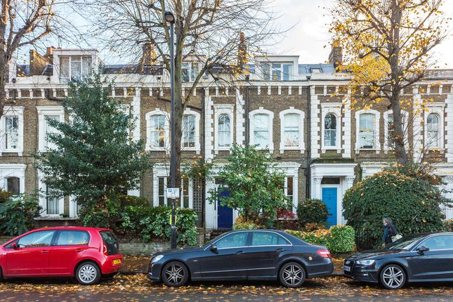 Islip Street, London NW5