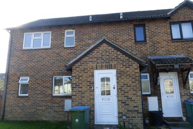 Thumbnail Flat to rent in Wadhurst Close, Bognor Regis
