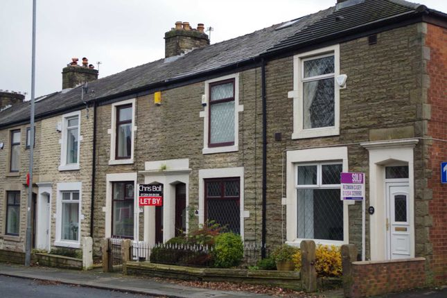 Terraced house for sale in Crown Lane, Horwich, Bolton