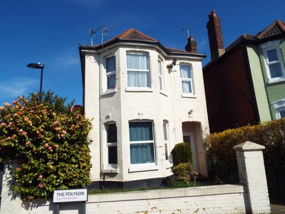 Thumbnail Detached house for sale in Polygon, Southampton, Hampshire