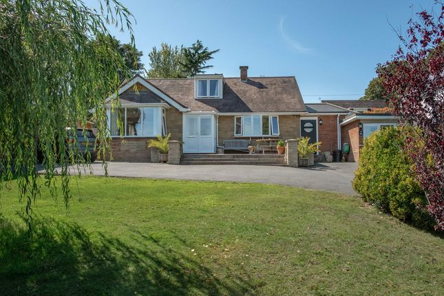 Thumbnail Detached house for sale in Watergate Road, Newport