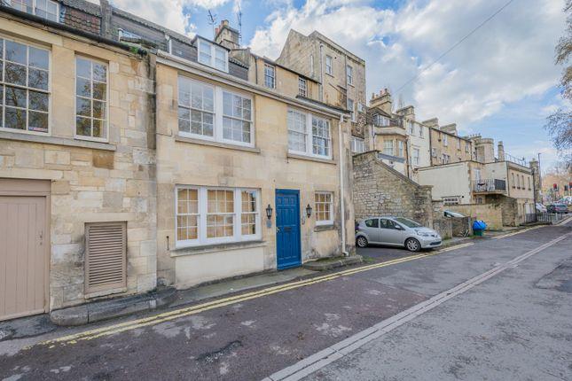 Thumbnail Studio to rent in Rossiter Road, Bath