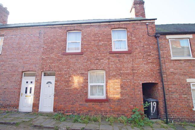 Thumbnail Terraced house for sale in Mavin Street, Durham