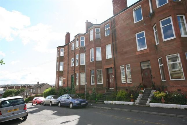 Thumbnail Flat to rent in Bolivar Terrace, Glasgow