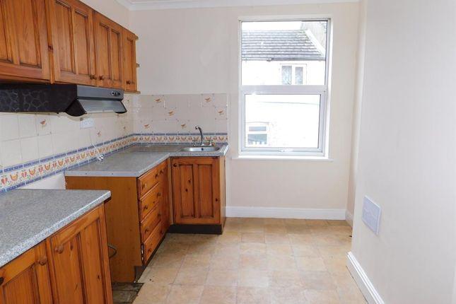 F Fl Kitchen A of Cavendish Road, Skegness, Lincs PE25