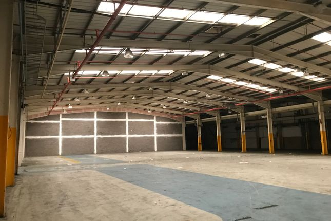 Thumbnail Light industrial to let in Halesfield 6, Telford