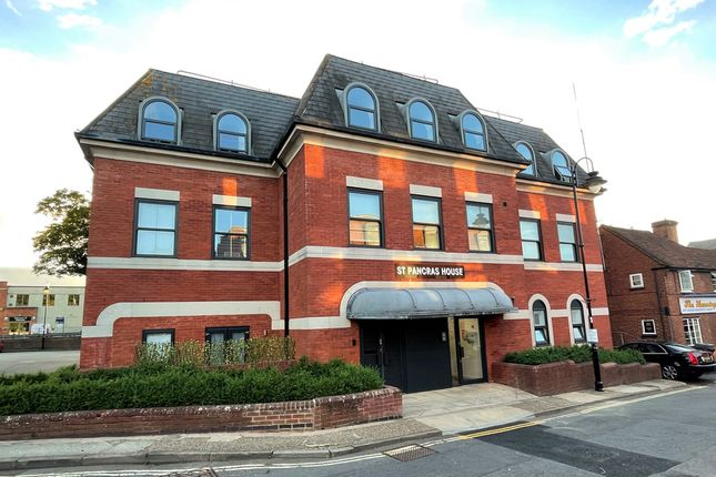 1 bed flat for sale in St. Pancras House, Jacobs Yard, Basingstoke RG21
