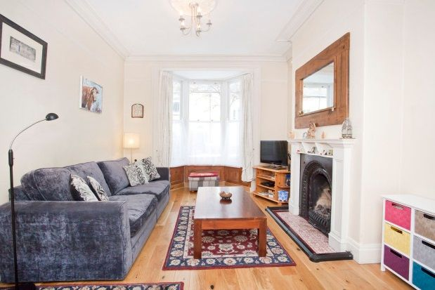 Thumbnail Town house to rent in Nunthorpe Road, York