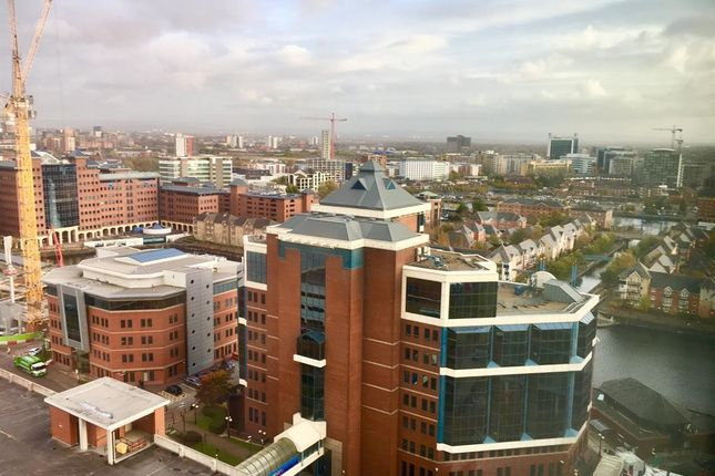Property For Sale Salford Quays
