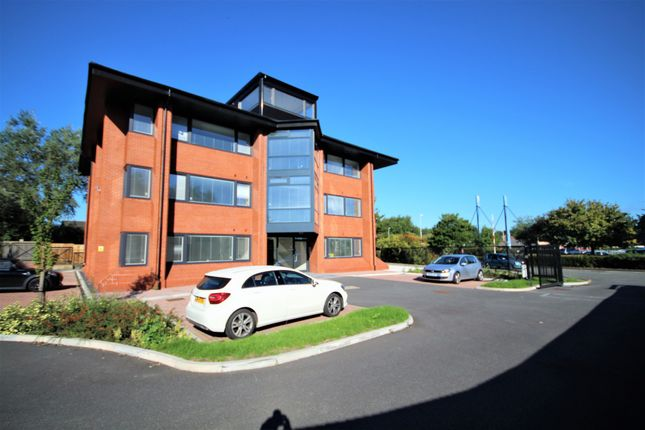 Thumbnail Flat to rent in The Point, Maritime Way, Preston, Lancashire