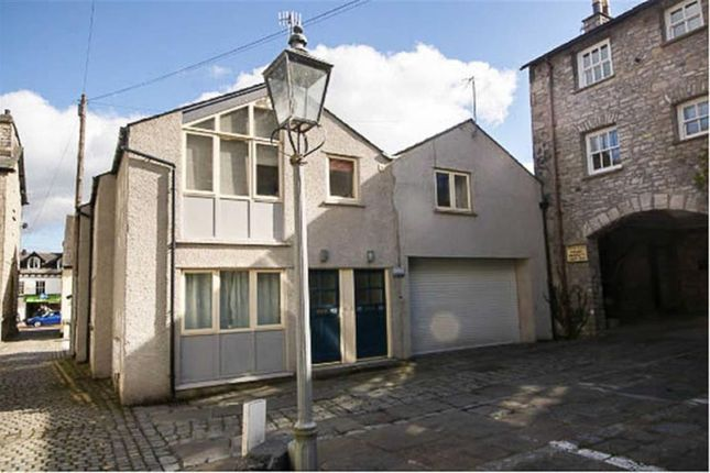 Thumbnail Flat for sale in New Inn Yard, Kendal, Cumbria