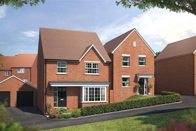 Thumbnail Detached house for sale in Hayne Farm, Gittisham, Honiton, Devon
