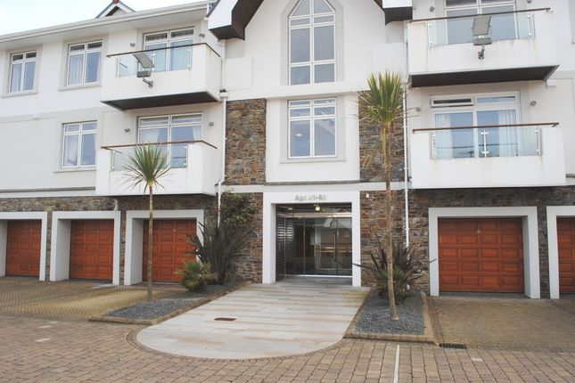 Thumbnail Flat for sale in King Edward Road, Onchan, Isle Of Man