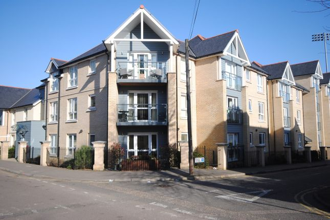 Thumbnail Property for sale in New Writtle Street, Chelmsford
