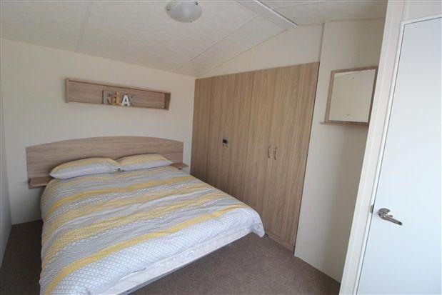 Bedroom of Greensdale Farm, Carr Lane, Morecambe LA3