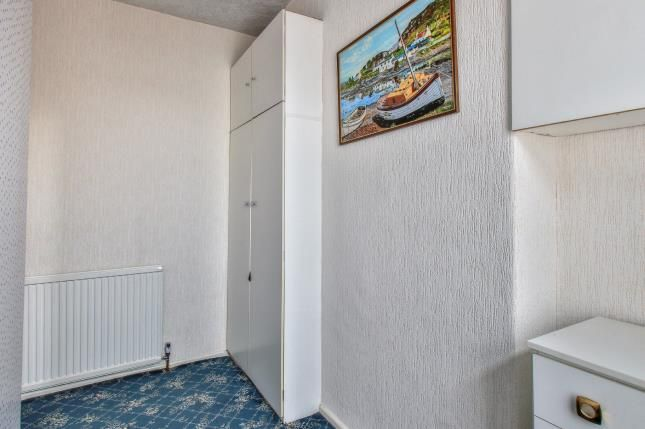Bedroom 2 of Oak Street, Burnley, Lancashire BB12