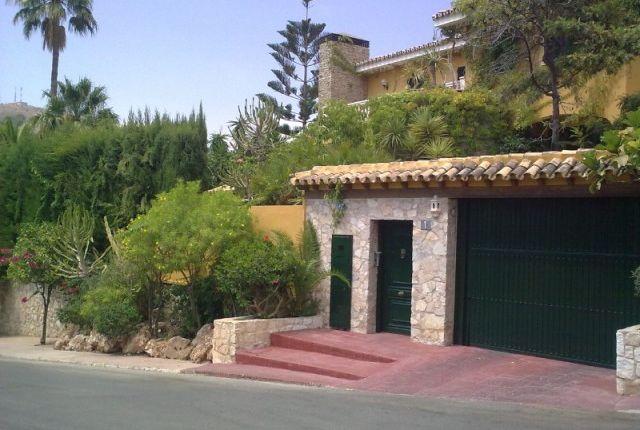 Casa-10 of Spain, Málaga, Málaga, El Limonar