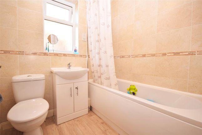 Bathroom of Bramley Close, Louth, Lincolnshire LN11