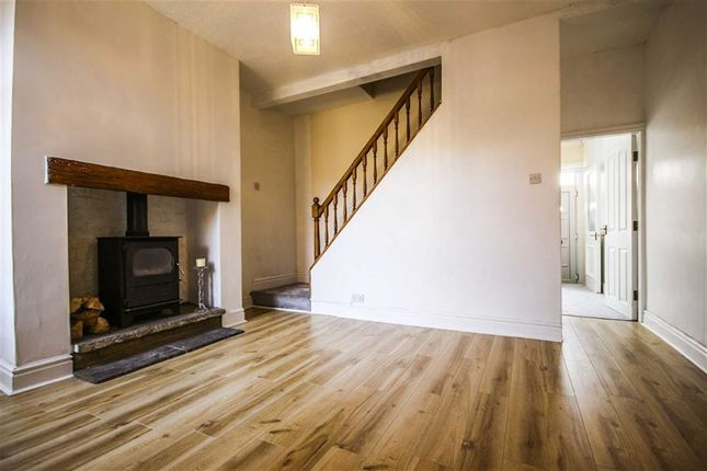 2 bed terraced house for sale in Higher Bank Street, Withnell, Lancashire
