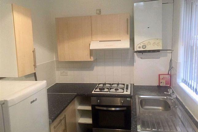 Kitchen of Egerton Terrace, Fallowfield, Manchester M14