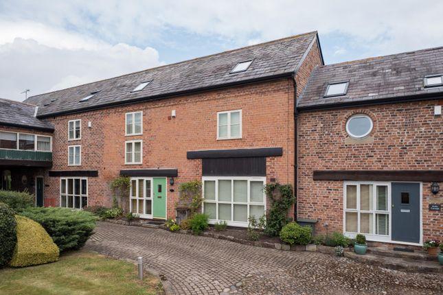 Main (Main) of Sheaf Farm Court, Platts Lane, Hockenhull, Tarvin, Chester CH3