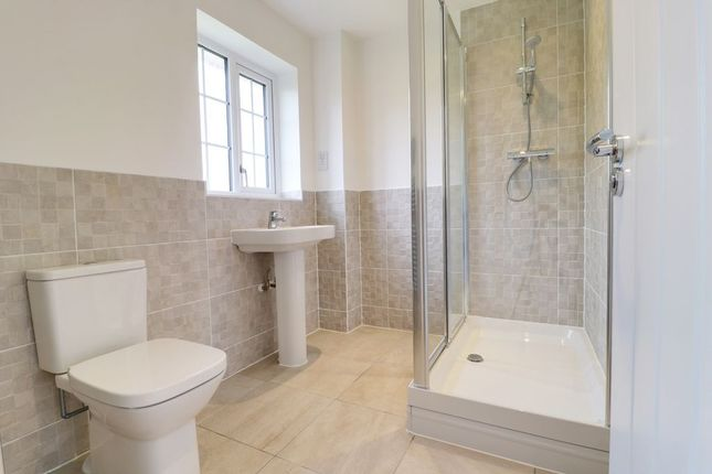 Ensuite To Bed 1 of The Street, Bramley, Tadley RG26