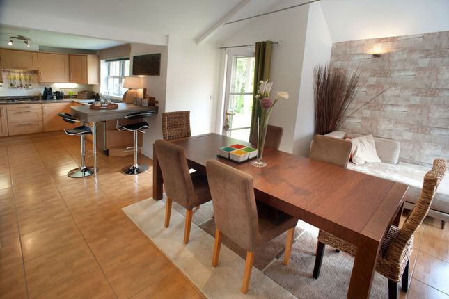 Thumbnail Detached house to rent in Warkworth Woods, Great Park, Gosforth
