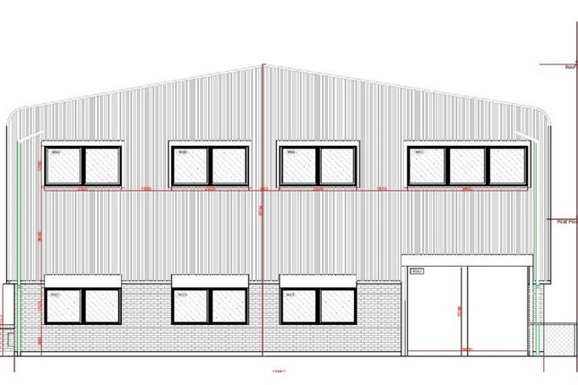Thumbnail Light industrial to let in Colne Way, Watford