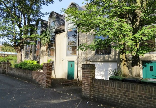 Thumbnail Flat to rent in Trewsbury Road, London