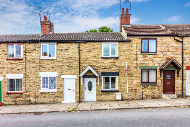 Thumbnail Terraced house for sale in Kimberworth Road, Kimberworth, Rotherham