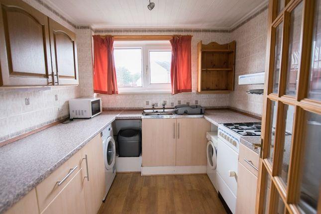 Kitchen (Copy) of 12 Whitehills Avenue, Lochmaben, Dumfries & Galloway DG11