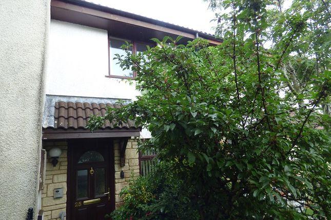 2 bed terraced house for sale in Oak Hill Park, Skewen, Neath. SA10
