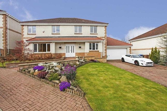 Thumbnail Property for sale in Skivo Wynd, Murieston, Livingston