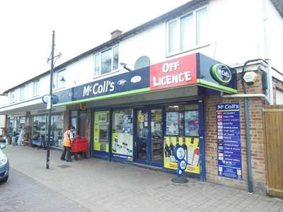 Thumbnail Retail premises for sale in 88 High Street, Nailsea, North Somerset