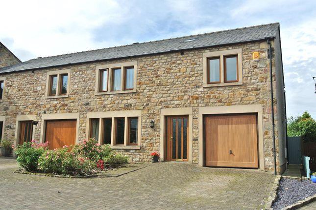 Thumbnail Semi-detached house for sale in Brookholme Court, Lancaster