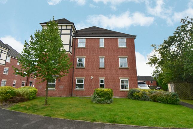 2 bed flat for sale in Snitterfield Drive, Shirley, Solihull B90